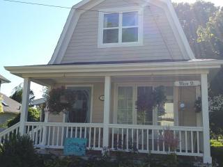 Victoria Seamaid Cottage