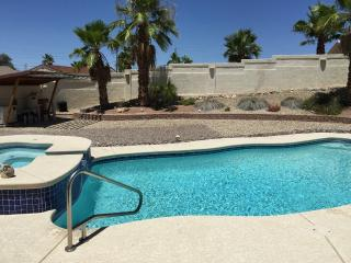 Lake havasu pool home, Lake Havasu City
