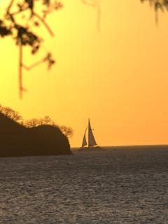 Very Private: La Casita, Playa Hermosa, Guanacaste