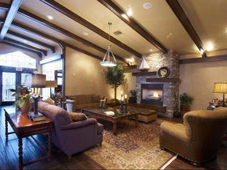 New Listing; Luxury Condo; Golf, Mtn. & Lake Views