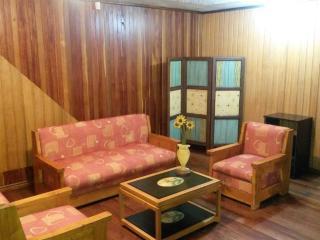 nice Loft , american style, Quito