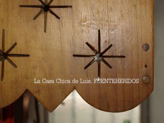 La Casa Chica de Luis