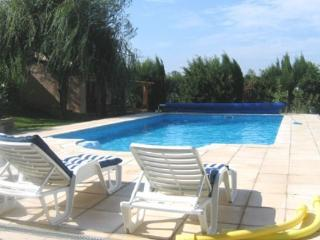 Sunshine Villa, Malves-en-Minervois