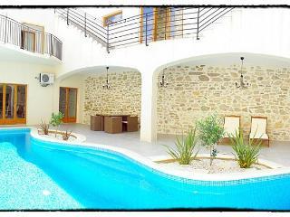 Les Terraces, Argeliers