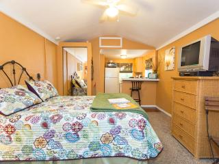 Cute Cottage near beach & downtown Dunedin, Clearwater