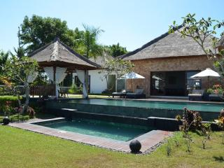 Villa THE JIWA, Tanjung