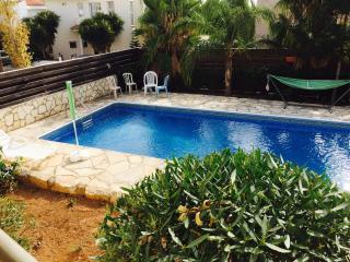 Paradise villa Empa paphos