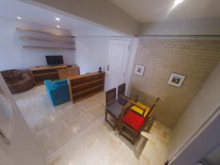 Beautiful 2 bedroom apartment in Laranjeiras, Rio de Janeiro