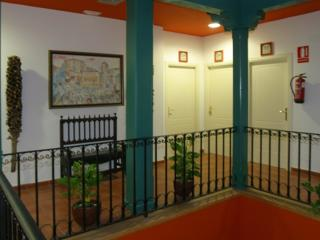 """Habitación doble SA en Hotel rural """"La Casa Rural"""""""
