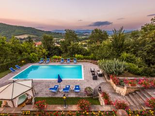 Villa - Welc.Buffet, WiFi and 2 tours (all incl.), Monterchi