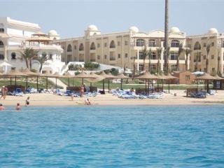 Palm Beach  sahl hasheesh 5 *317, Hurghada