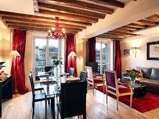 parisbeapartofit - 3BR, 8 guests, Bourbon Ile Saint Louis (93)