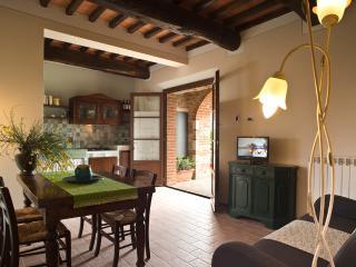 Podere Campaini appartamento Tulipano, Villamagna