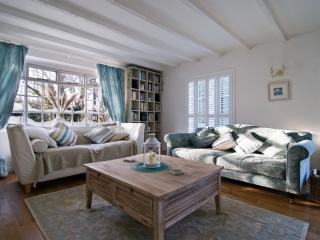 Barn Cottage located in St Mawgan, Cornwall