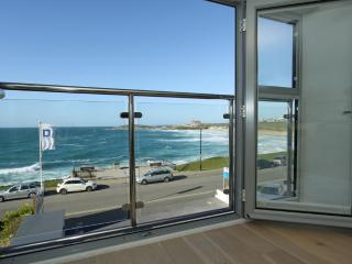 5 Fistral Beach located in Newquay, Cornwall