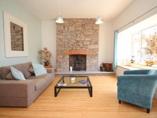 Brac Cottage located in Brixham, Devon