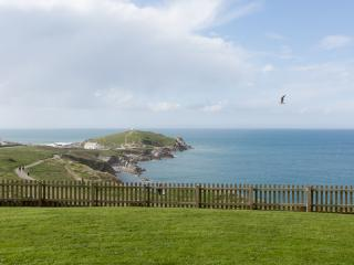 Headland View Apartment located in Newquay, Cornwall