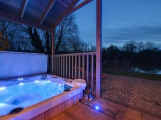 Heron Lodge located in Exmouth & Topsham, Devon
