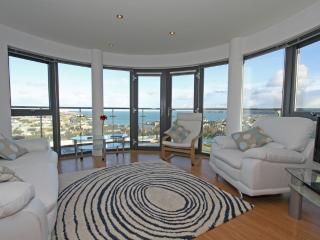 10 Horizons located in Newquay, Cornwall