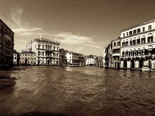 Un tuffo nella storia della romantica Venezia