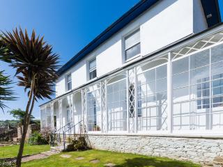 Parkham Villa located in Brixham, Devon