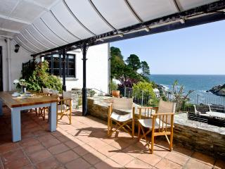 Higher Shute located in Looe & Polperro, Cornwall