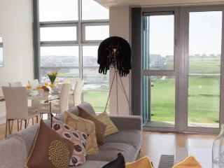 Penthouse, 53 Zinc located in Newquay, Cornwall