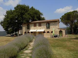 Podere Grignano Vacation Rental in Beautiful Tuscany