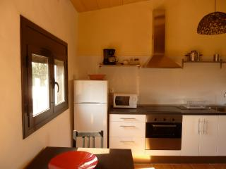 Rural apartment in great location, Torroella de Montgri