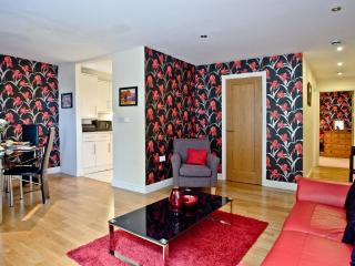 Apartment 6 Water Meadows located in Torquay, Devon