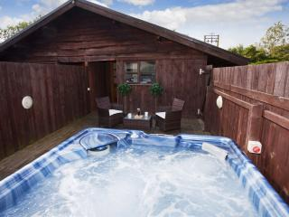 Rowels Lodge located in Ripon, North Yorkshire