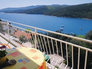 Apartment Norma, Rabac