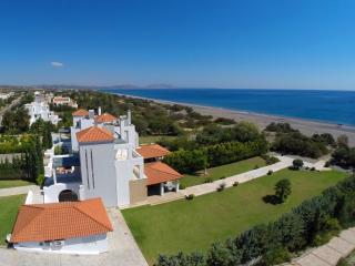 Gennadi Beach Villa