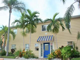 Nautical Landings - Gorgeous Gulf-front condos!, Dunedin