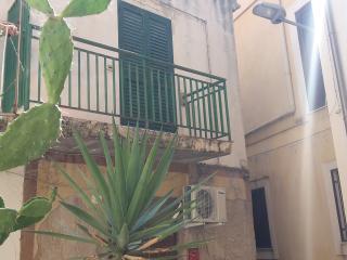 Casa francesca, Agrigento