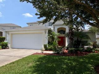 Scarlets Villa | Lake Berkley 5 Bedroom 3 Bath, Orlando