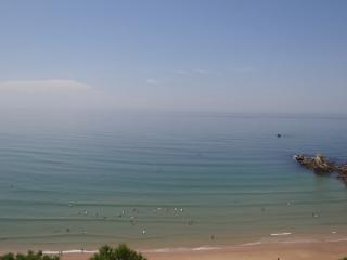 Magnifique studio  vue  panoramique sur Ocean, Biarritz