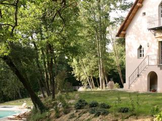 Villa Il Casolare, Tuscany luxury, Palaia
