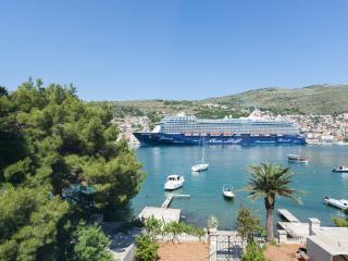 Hedera A30, Dubrovnik