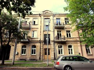 Old Vilnius apartment, Vilna