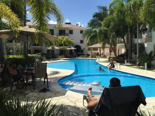 Spacious 2BR condo located in Rosa Hermosa!, Bavaro