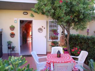 Quiet and confortable apartment near Rome's sea, Santa Marinella