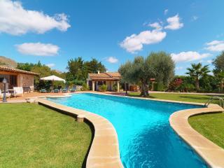 Villa with private pool in Pollensa (Joana Font)