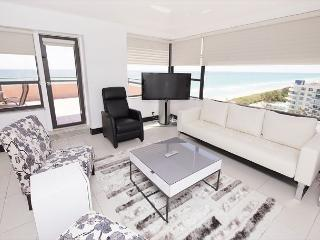 Miami Beach 1501 Oceanfront 2 Bedroom Gorgeous Suite