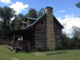 Whippoorwill Ridge Cabin, Ravenna