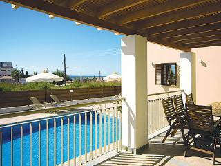 Villa Coral Olympus Hera, Coral Bay in Cyprus, Paphos