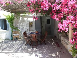 Maison avec jardin110m2 proche centre et mer.