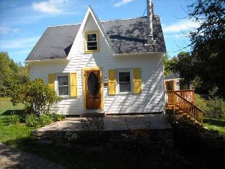 Confederation Homestead - Unique 1866 Log Home, Minden