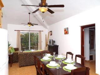 3BR GOLF & LAKE VIEW CONDO, Bavaro