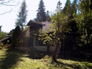 Baby Bear Cottage, Hrabusice